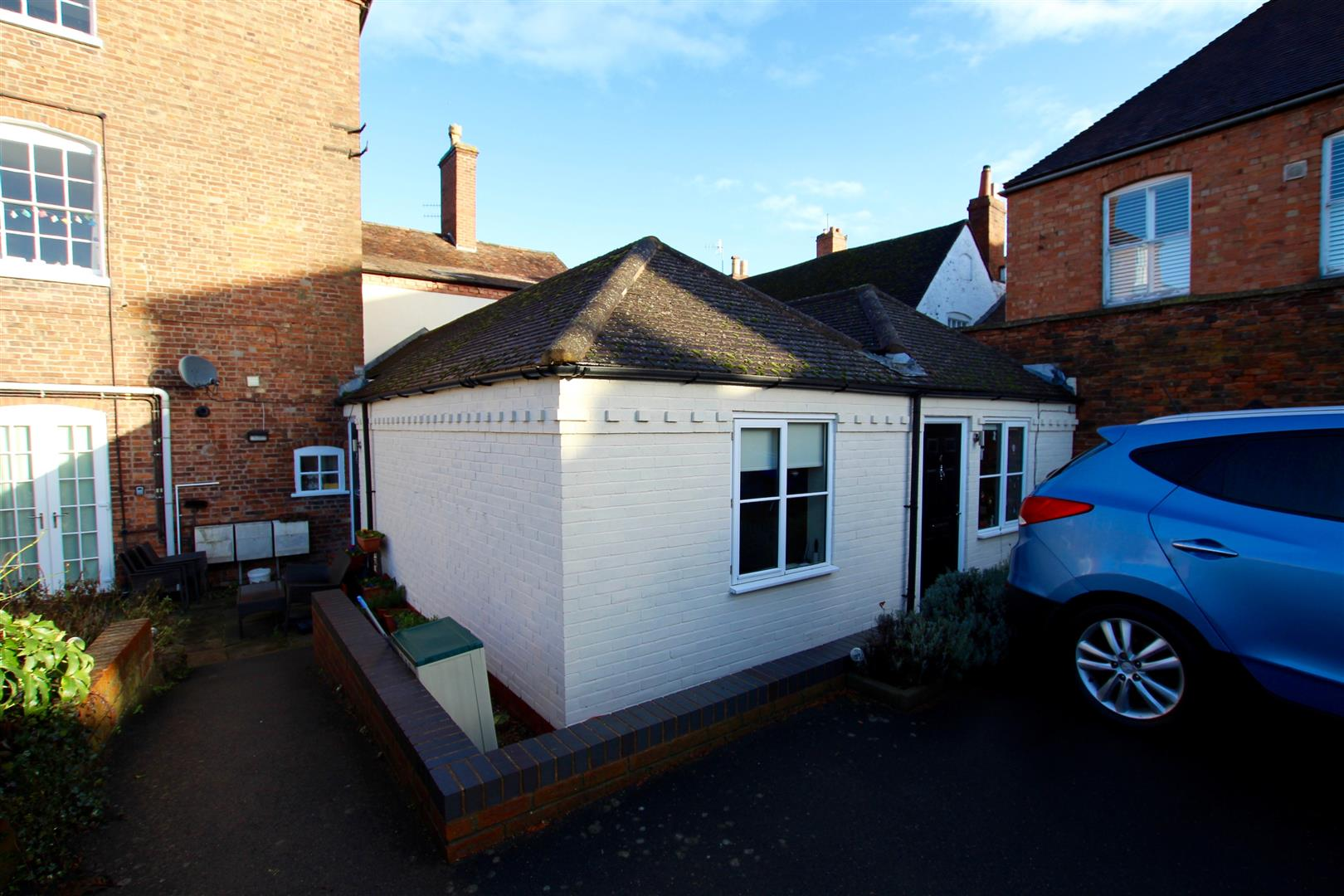 Flat 3 | Upton-Upon-Severn Worcester | Price : 550 | Bedrooms : 1